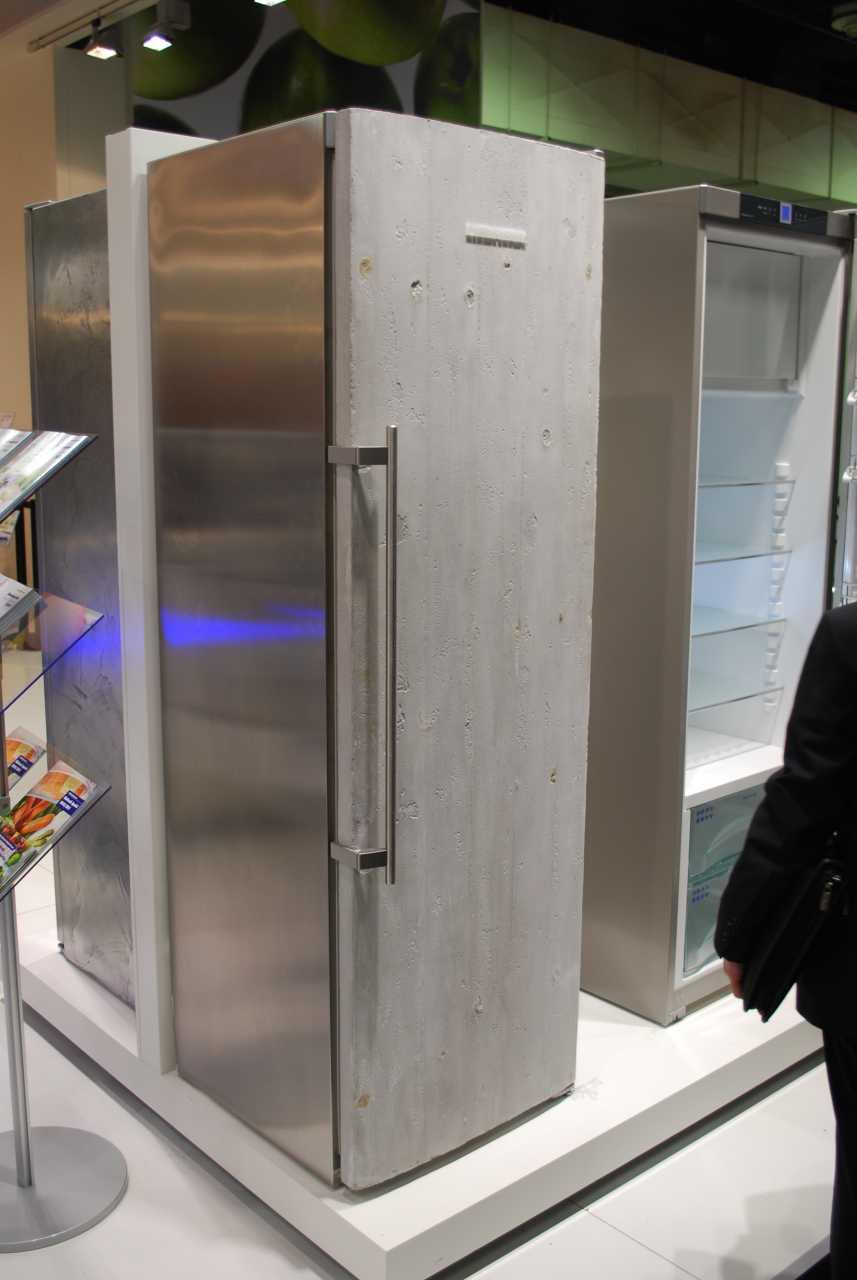 Individuell und ohne grenzen kuchen machen leute for Kühlschrank 60er design