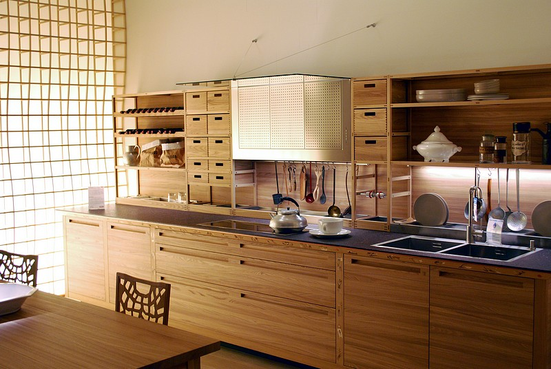 impressionen von der eurocucina 2012 k chenatlas blog. Black Bedroom Furniture Sets. Home Design Ideas