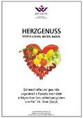 HERZGENUSS - Fettfrei Koch, Braten, Backen