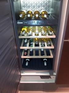 Servo Drive für Wein- und Kühlschränke