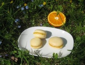 Barbara: Backidee Oster-Macarons