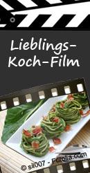 Dein Lieblings-Koch-Film