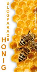 Blogparade Honig Banner 1