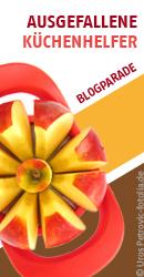 Blogparade: Ausgefallene Küchenhelfer