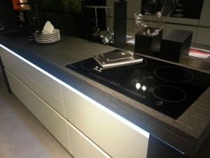 inspiration für die küche ? die aktuellen designtrends ... - Lichtleisten Küche