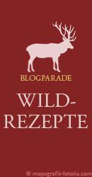 Blogparade: Wild(-rezepte)