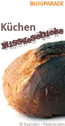 Blogparadae: Küchenmissgeschicke