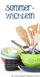 Sommer-Wichteln Küchenausstattung Banner 1
