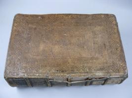Bayerische Staatsbibliothek Münche, Eslg 2 oecon.97 Einband