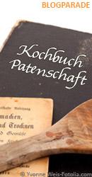 Kochbuchpatenschaft