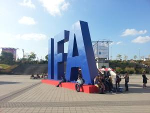 Unterwegs auf der IFA 2014 – das waren unsere Haushaltsgeräte-Highlights