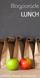 KüchenAtlas-Blogparade: Lunch
