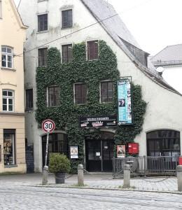 Kresslesmuehle.Augsburg