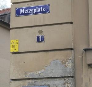 Stadtmetzg.Augsburg