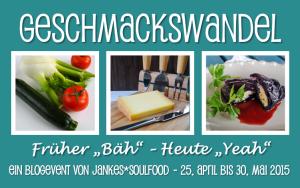 Jankes Soulfood Blogevent 2015 horizontal