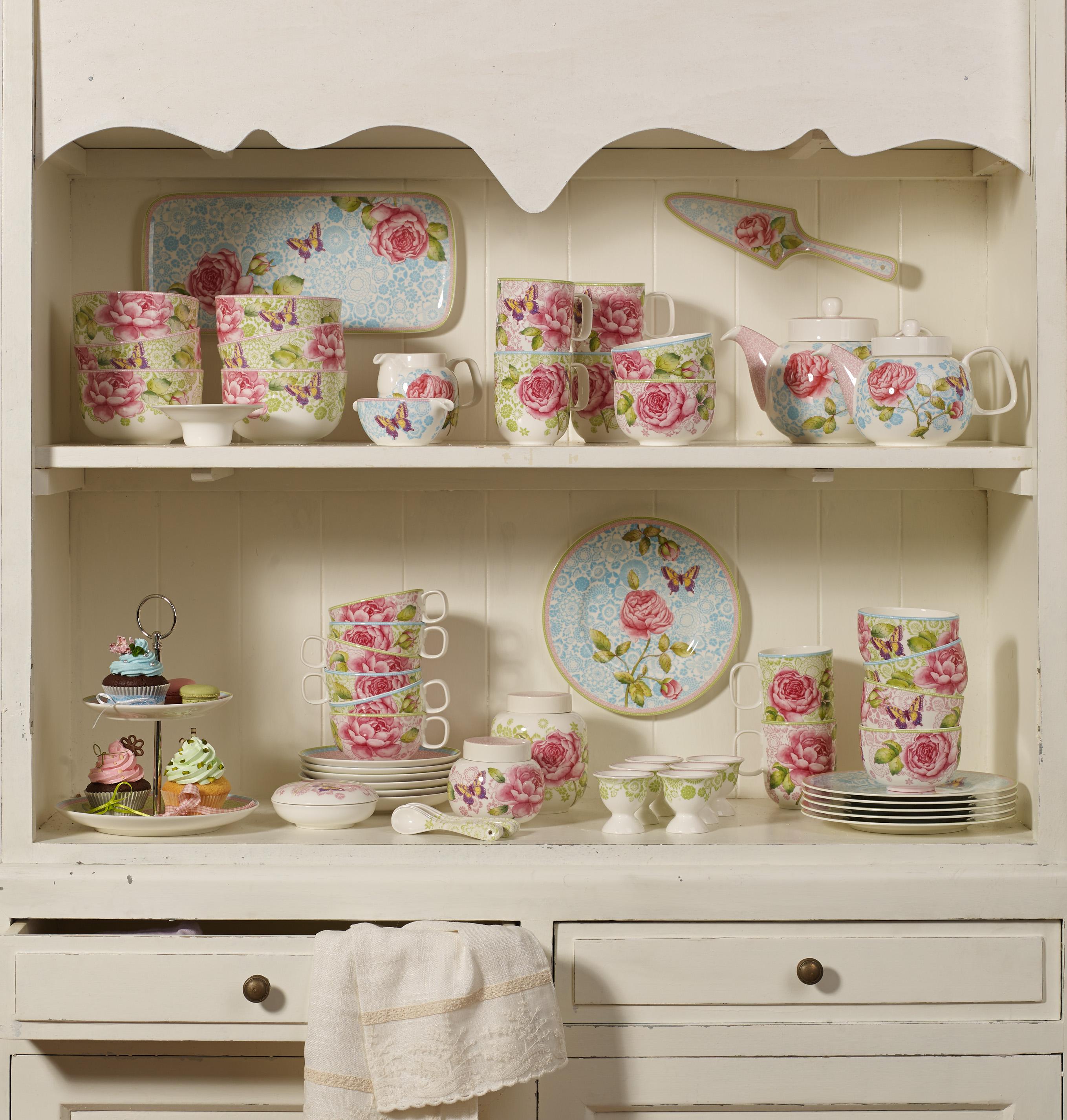 torten sind s rosen sind pink update zum k chenatlas. Black Bedroom Furniture Sets. Home Design Ideas