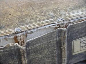 historisches-kochbuch-einband-vorher