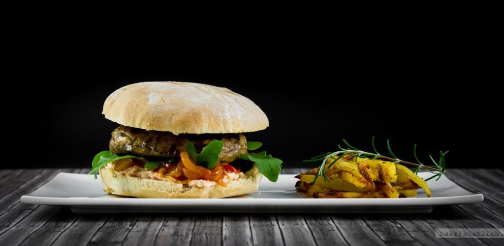 Pilz-Burger-Sakrikoestlich